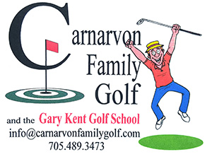 Carnarvon Family Golf contact