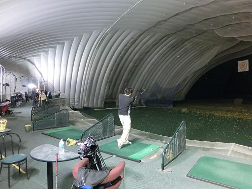 Winter Lessons at Markham Indoor Golf Dome