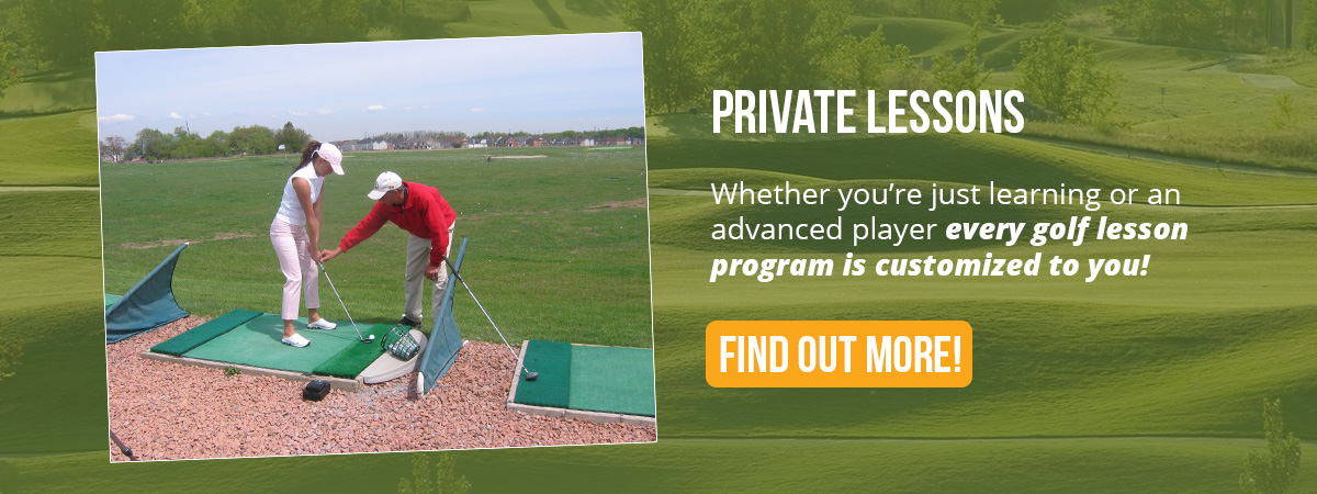 Gary Kent golf schools of ontario private golf lessons