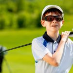 The Natural Skill of Juniors and How to Get it for Yourself
